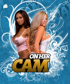 I Was Following Onhercam Ohc Since I Started This Blog I Was Always Amazed How This Site Is Different From Other Web Cam Networks